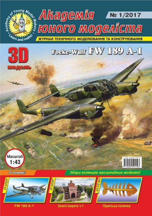 Focke-Wulf FW