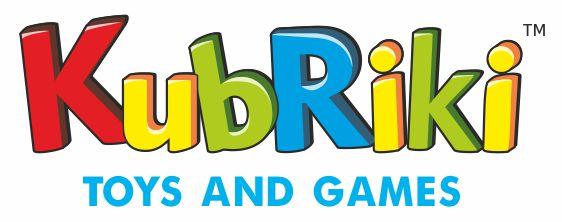 Kubriki - Toys and Games